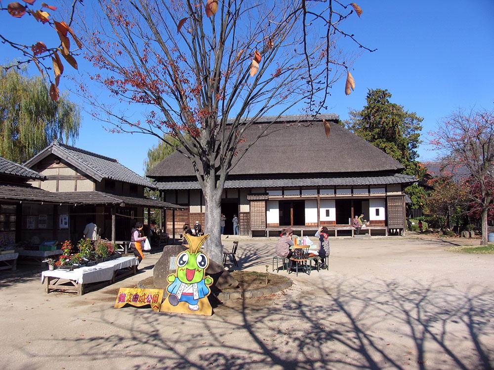 006-難波田城公園-