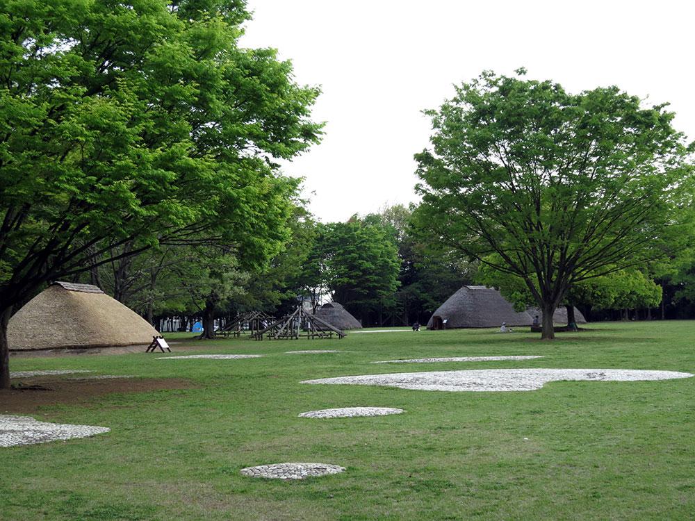 005-水子貝塚公園