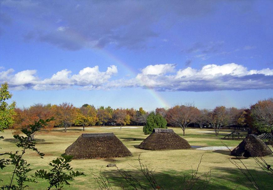005-水子貝塚公園2